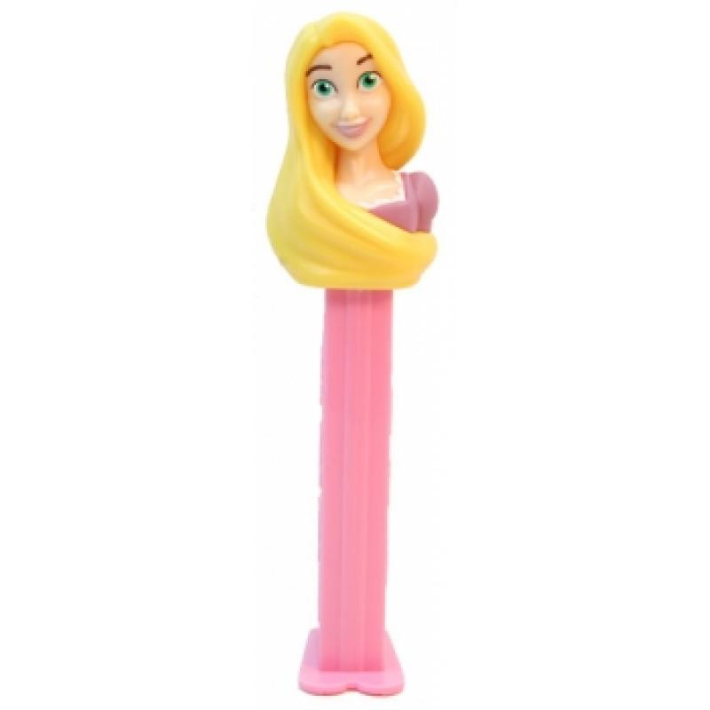 PEZ DISNEY PRINCESS RAPUNZEL