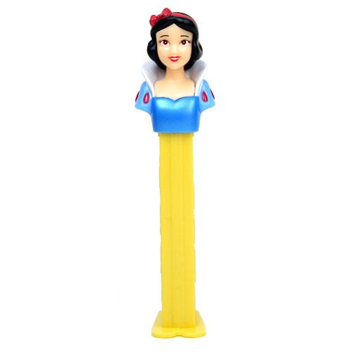 PEZ DISNEY PRINCESS SNOW WHITE C